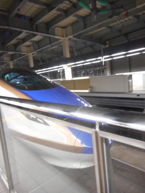 Photos: W7系W11編成(12両編成)-1