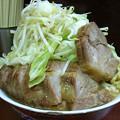 20090701二郎 めじろ台法政大学前店(八王子市)