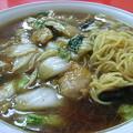 20090805中華料理 金龍 (神奈川県 相模原市中央区)