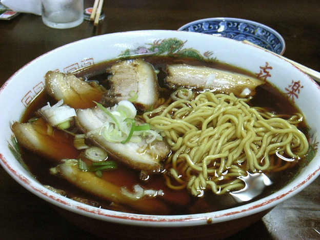 20090902喜楽(大月市)