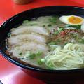 Photos: 20090913ささやん 塩ラーメン(海老名市)