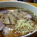 写真: 20090921中華そば専門店 勝や(世田谷区)