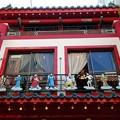 中華料理店(3)