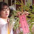 Photos: 福娘さん