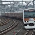 Photos: 山手線E231系500番台 トウ514編成【東京駅100周年】