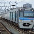 成田スカイアクセス線3050形 3056F