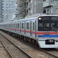 京成線3700形 3858F
