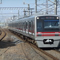 Photos: 新京成線N800形 N818F