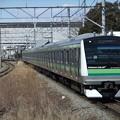 Photos: 横浜線E233系6000番台 H027編成