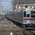 東武東上線9000系 9107F