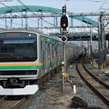湘南新宿ラインE231系1000番台 U507編成
