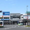 Photos: 松本駅 お城口