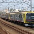 東横線5050系4000番台 4110F【渋谷ヒカリエ号】