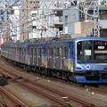 みなとみらい線Y500系 Y515F【横浜赤レンガ倉庫15周年】