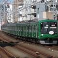 東横線5000系 5122F【青ガエル】
