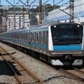 Photos: 京浜東北・根岸線E233系1000番台 サイ163編成