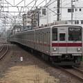 Photos: 東武東上線9050系 9151F