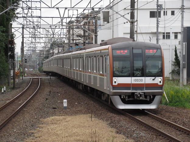 東京メトロ有楽町線10000系 10130F