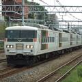 ホリデー快速鎌倉号185系200番台 B6編成