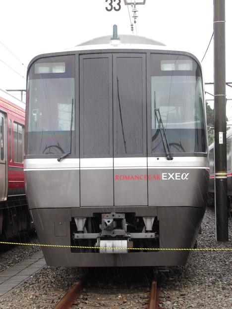 小田急ロマンスカーEXEα30000形 30051F