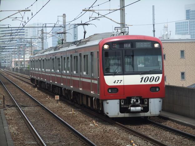 京急線新1000形 1477F