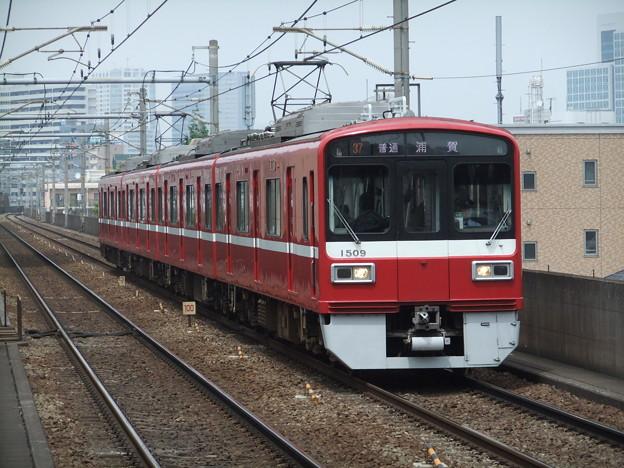 京急線1500形 1509F