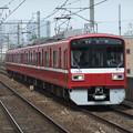 写真: 京急線1500形 1509F