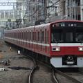 写真: 京急線1500形 1707F