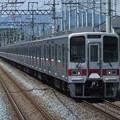 東武東上線30000系 31605F+31405F