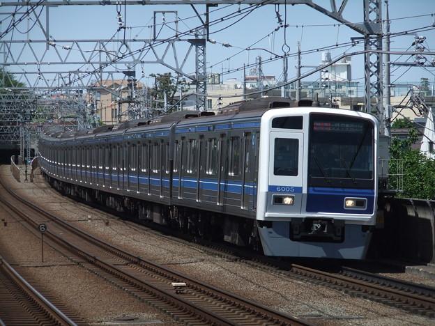 Photos: 西武池袋線6000系 6105F