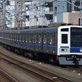 西武池袋線6000系 6116F
