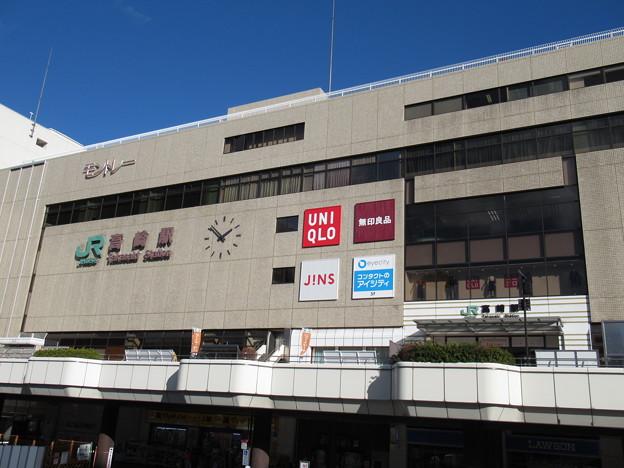 [JR東日本]高崎駅 西口