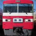 東武1800系 1819F