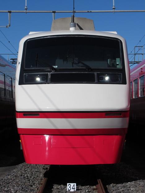 Photos: 東武特急りょうもう250系 251F