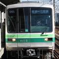 東京メトロ千代田線05系 05-113F