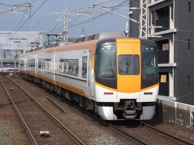 近鉄特急ACE22000系 22116F