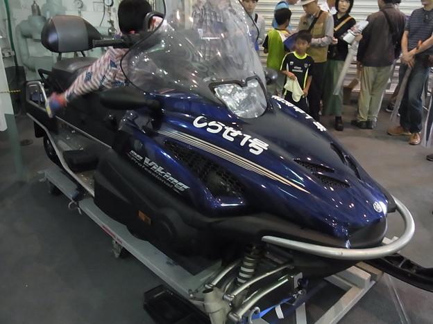 20170916 しらせ長崎入港40