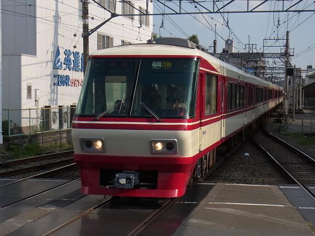 20171008 西鉄8000系01