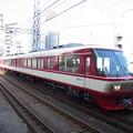 写真: 20171008 西鉄8000系06