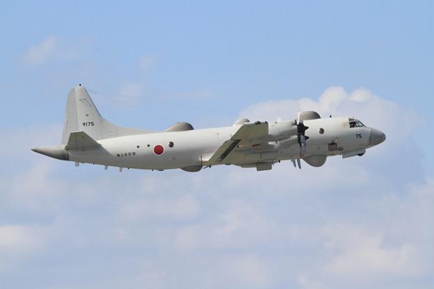 Kawasaki EP-3