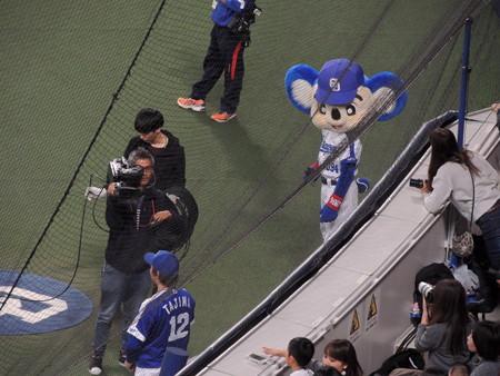 田島監督。