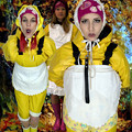 Photos: autumnmaids