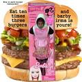 Photos: barbie_burger_maid_by_hokaido22-daby118