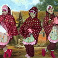 Photos: peasantmaids lahmakhinzira phetapiga and quamamabayda 185629877733 c