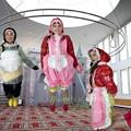 Photos: maids aljurumaki fahischezulma and pimplemaid in Orient 9021577335