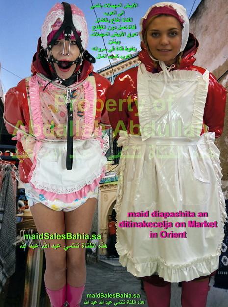 maids diapashita and ditinakecelja in Orient 02411625 sa