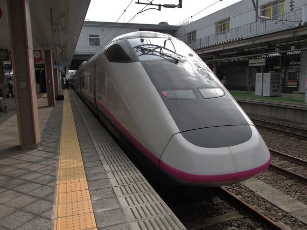 新幹線E3系