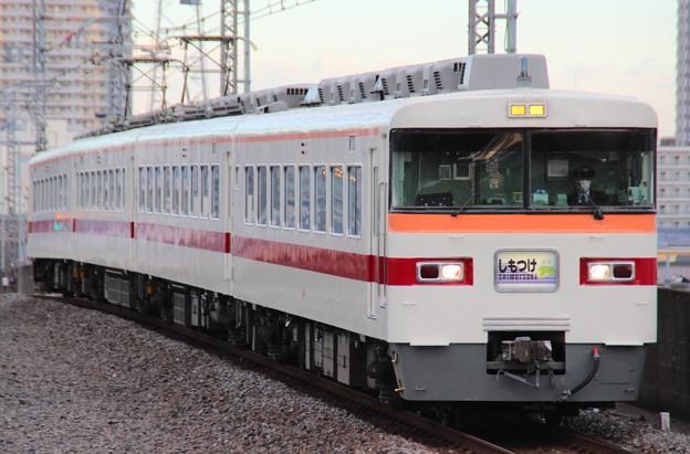 1282レ 351F(2015/1/2 新越谷にて)