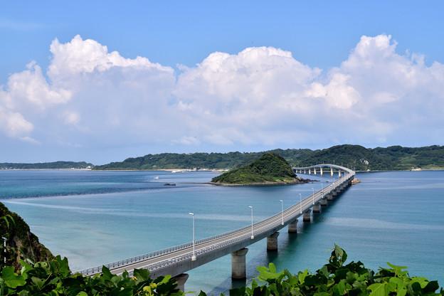 角島大橋 4