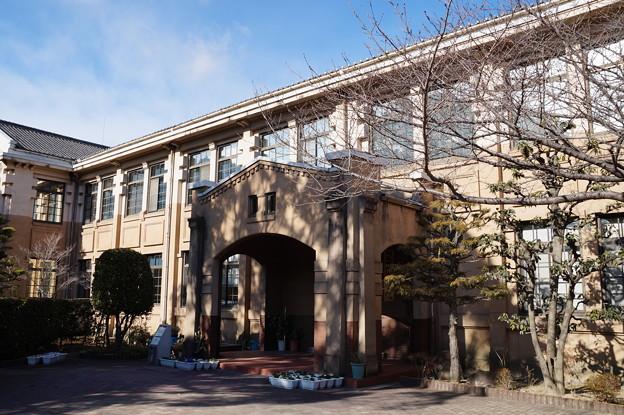 刈谷市郷土資料館